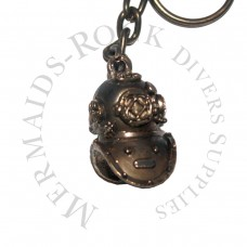 Mark-V Helmet Key Chain
