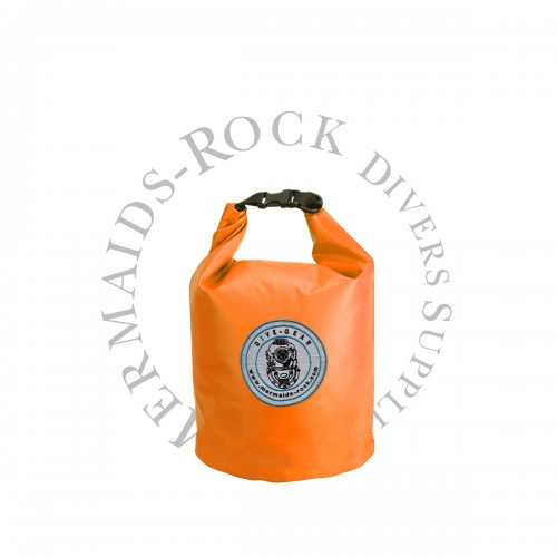 DRY BAG SMALL ORANGE